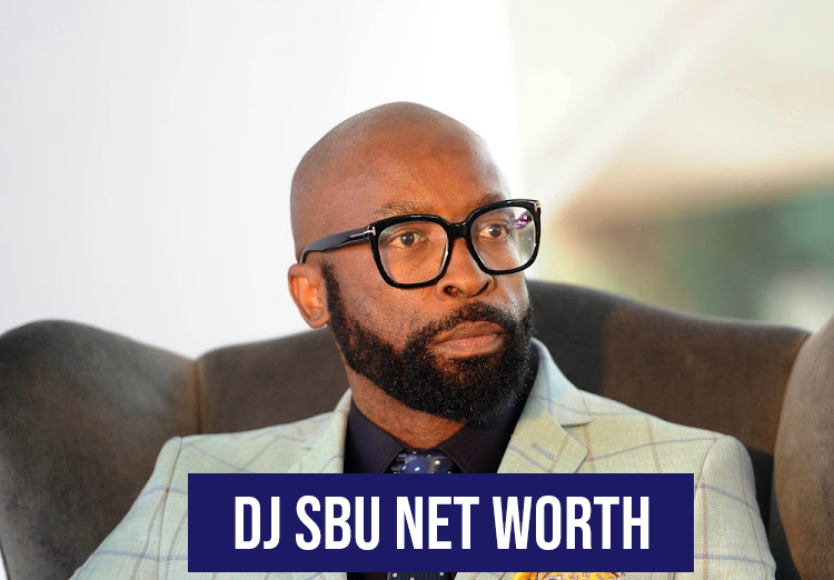 DJ Sbu Net Worth