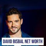 David Bisbal Net Worth