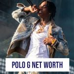 Polo G Net Worth