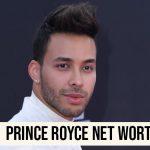 Prince Royce Net Worth