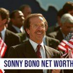 Sonny Bono Net Worth 2021