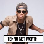 Tekno Net Worth