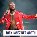 Tory Lanez Net worth