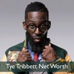 Tye Tribbett Net Worth