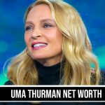 Uma Thurman Net Worth