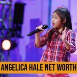Angelica Hale Net Worth