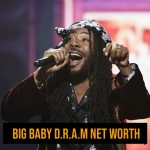 Big Baby D.R.A.M net worth