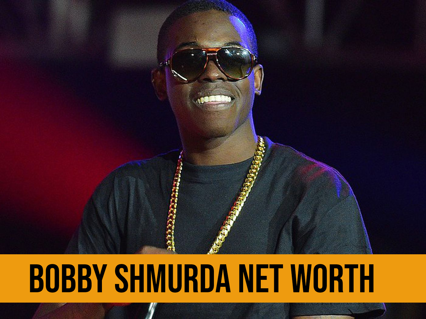Bobby Shmurda Net Worth