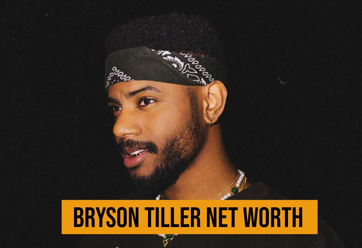 Bryson Tiller Net Worth