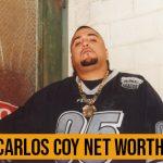 Carlos Coy Net Worth