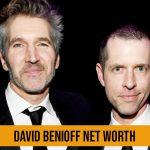 David Benioff Net Worth