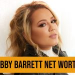 Gabby Barrett Net Worth