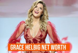 Grace Helbig Net Worth