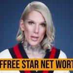 Jeffree Star Net Worth
