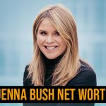 Jenna Bush Net Worth