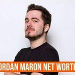 Jordan Maron Net Worth