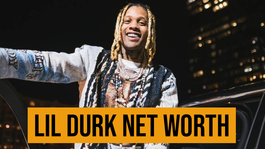 Lil Durk Net Worth