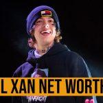 Lil Xan Net Worth