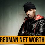 Redman Net Worth