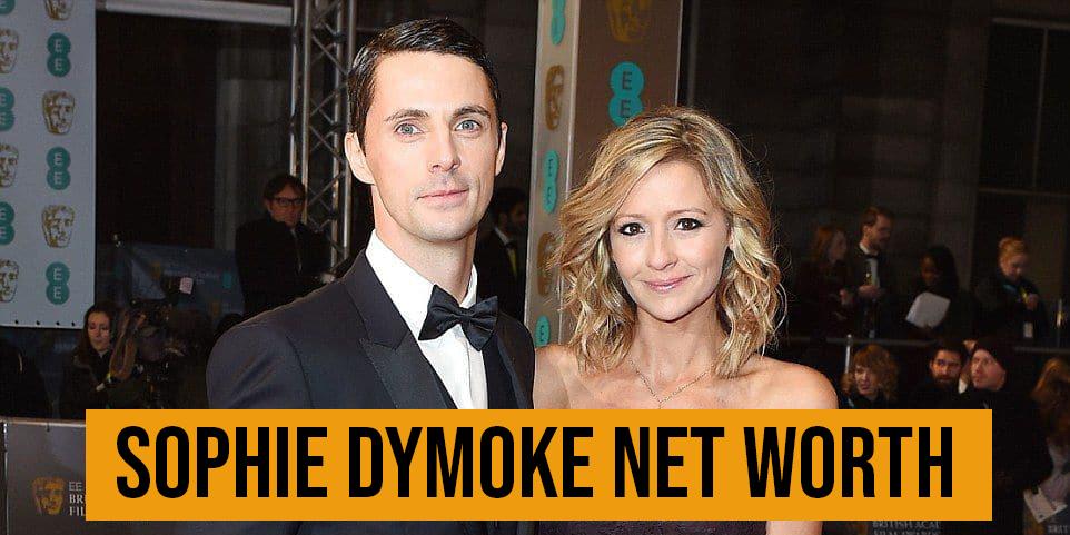 Sophie Dymoke Net Worth