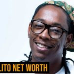 Starlito Net Worth