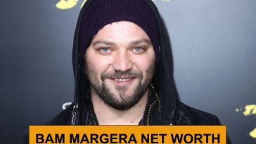 BAM MARGERA NET WORTH