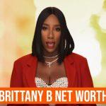 Brittany B Net Worth