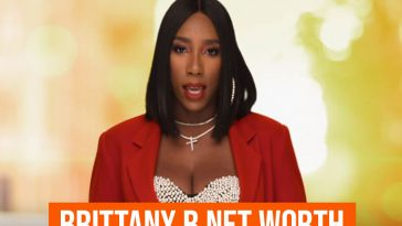 Brittany B Net Worth