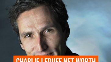 Charlie LeDuff Net Worth
