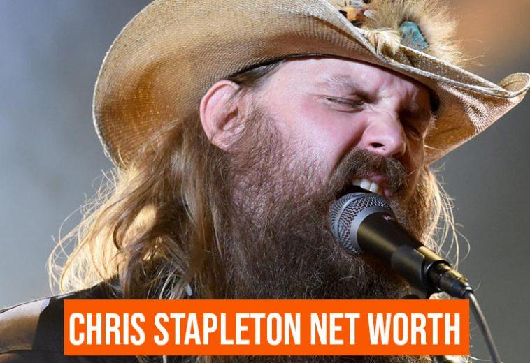 Chris Stapleton net worth