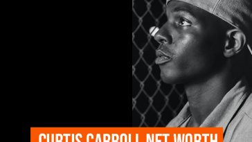 Curtis Carroll Net Worth