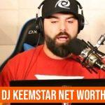 DJ Keemstar Net Worth