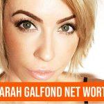 Farah Galfond Net Worth