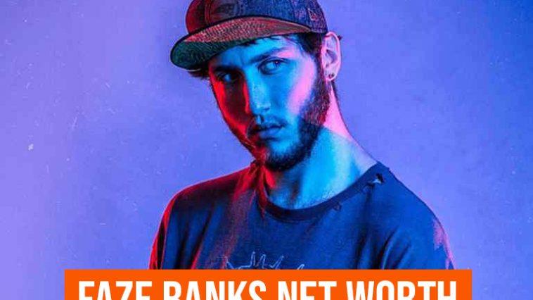 Faze Banks net worth