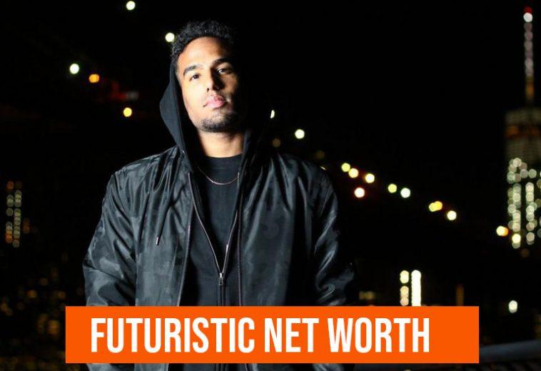 Futuristic Net worth