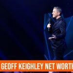 Geoff Keighley Net Worth