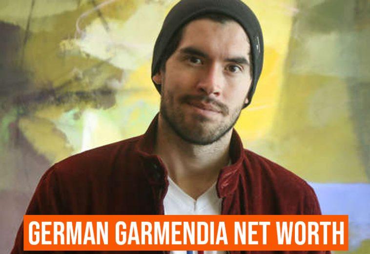 German Garmendia Net Worth