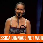 Jessica Dinnage Net Worth