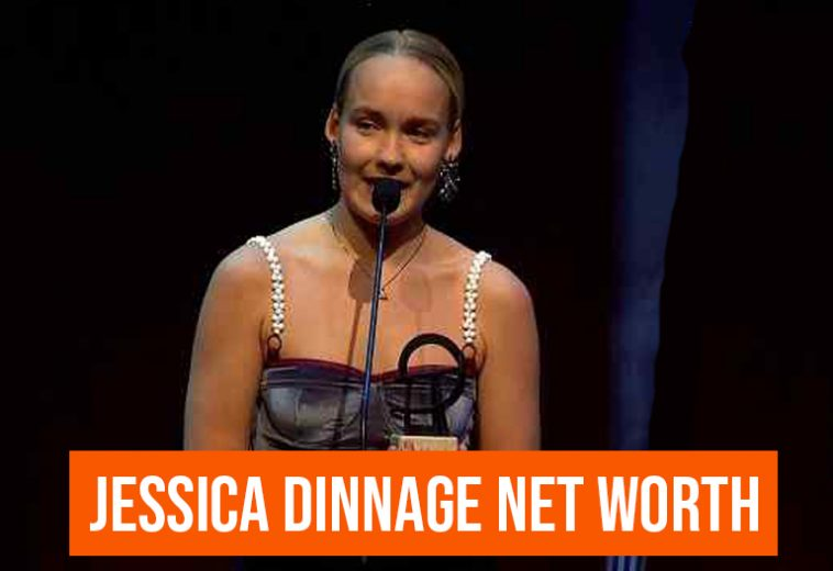 Jessica Dinnage Net Worth