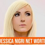 Jessica Nigri net worth