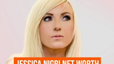 Jessica Nigri net worth