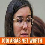Jodi Arias Net Worth