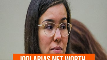 Jodi Arias Net Worth