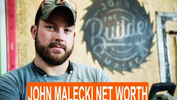 John Malecki Net Worth