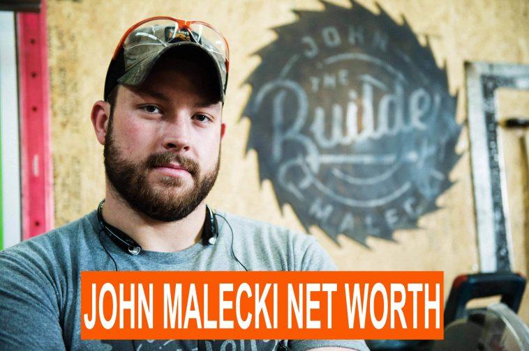 John Malecki Net Worth