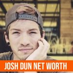 Josh Dun Net Worth