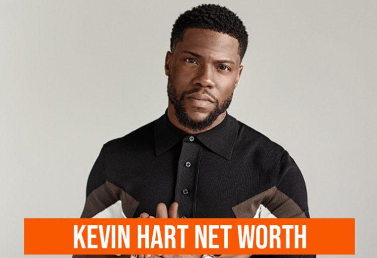 Kevin Hart Net Worth