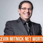 Kevin Mitnick Net Worth