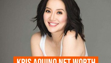 Kris Aquino Net Worth