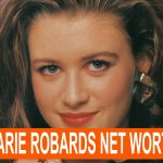 Marie Robards Net Worth